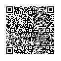 QR Code for Offender Flyer